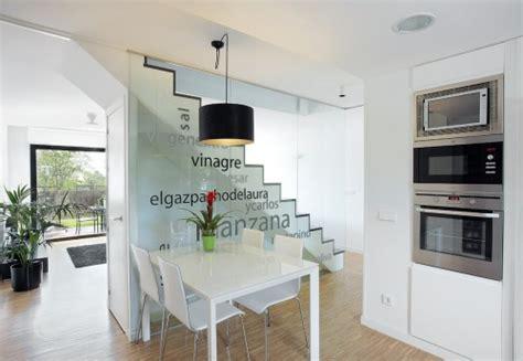 imagenes estudios minimalistas vivienda minimalista en madrid por el estudio mycc moove