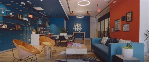 Lanes Interiors by New To Market Office Space At Wework Holborn Offices