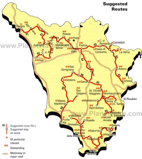 printable map tuscany 17 meilleures id 233 es 224 propos de map of tuscany sur