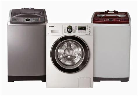 Daftar Mesin Cuci Front Loading harga mesin cuci samsung beserta spesifikasi
