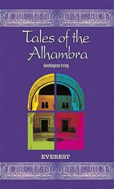 tales of the alhambra by washington irving reviews