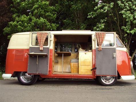 volkswagen minivan 1960 1960 so 23 volkswagen type 2 westfalia cer van