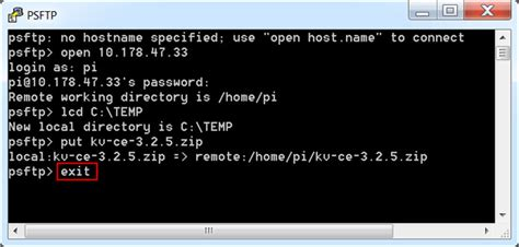 tutorial oracle nosql deploying a oracle nosql cluster by using raspberry pi