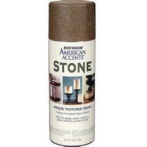 rust oleum american accents spray gray