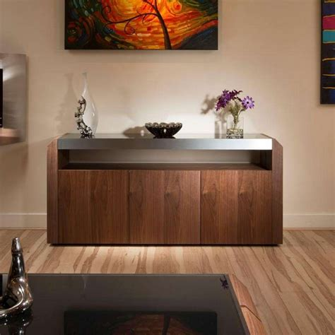 modern glass buffet cabinet 20 best modern buffet sideboards