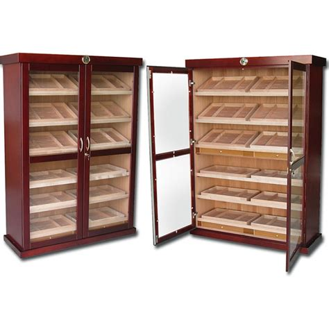 cabinet humidor for sale humidor cabinet for sale cigar enclosures at amazing prices