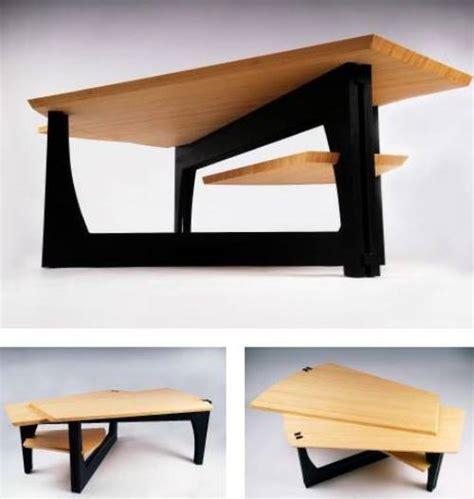 modern table design modern wood coffee table designs the interior design