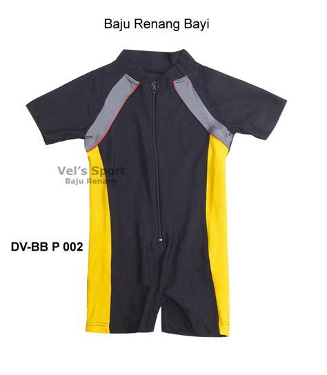 Baju Renang Diving Anak Pendek Polos Premium Quality 2 baju renang bayi polos dv bb p 002 distributor dan toko jual baju black models picture