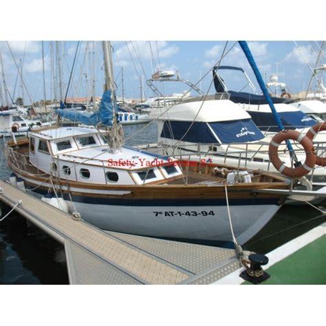 Gebrauchte Motor Segelboote by Segel Markt Gebrauchte Segelboote Yacht Motovelero Clasico