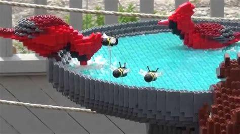 Landscape Arboretum Lego Exhibit Lego Brick Creations Mn Landscape Arboretum 2015