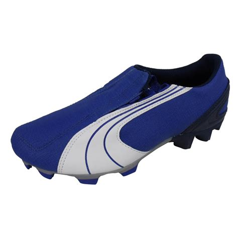 football shoes size boys fg firm ground football boots junior sizes