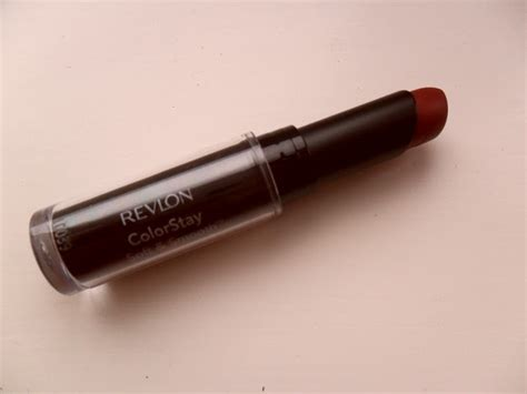 Lipstik Revlon Soft And Smooth revlon colorstay soft smooth lipstick