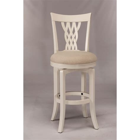 white bar stools with backs and arms antique white backless bar stools wood with backs metal