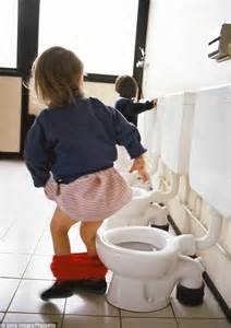 can not go to the bathroom australian daycare centres order toddlers to take soiled