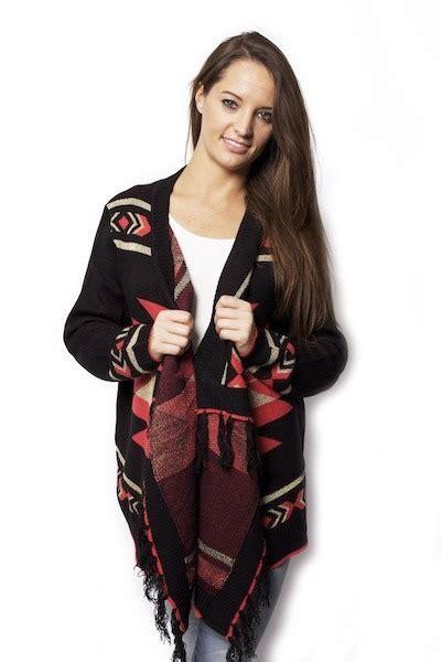 Tribal Cardi Tribal Cardie Murah neon tribal cardi sweater elan international