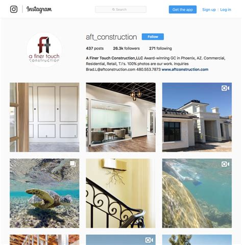 interior design instagram pages a finer touch construction finding interior design