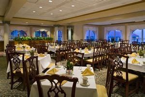 Silver Creek Dining Room by Dolce Mansion San Jose Ca Wedding Venue