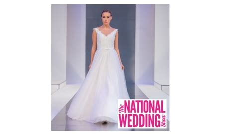 To Be Win Tickets To The National Wedding Show by Win Tickets To The National Wedding Show 2017 Just
