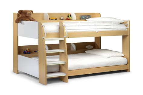 Bunk Bed With Loft 18 Bunk Bed Bedroom Designs Decorating Ideas Design Trends