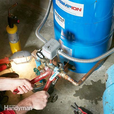 well troubleshooting and diy repair the family handyman
