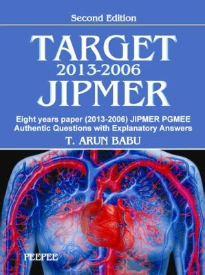 reference book for jipmer past 10 years question papers of jipmer pg entrance
