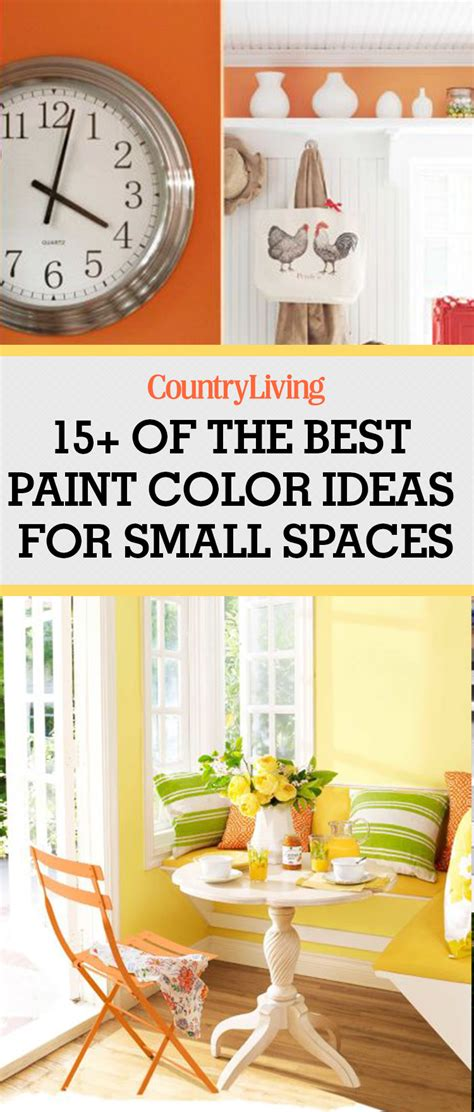 paint colors  small rooms painting small rooms