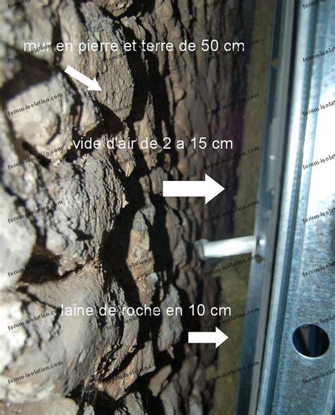 Isoler Un Mur Humide 2768 by Isolation Comment Isoler Un Mur Humide