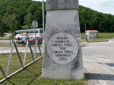 Where Is Tesla Buried Nikola Tesla Grave Tesla Overview