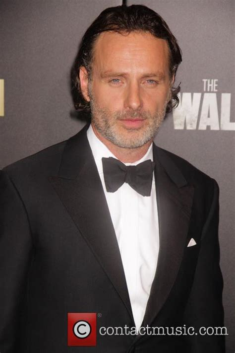 andrew lincoln character andrew lincoln biography news photos and videos