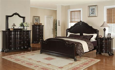harrison bedroom set harrison bedroom set espresso finish hs600qb decor