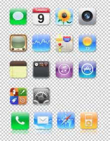 Iphone 4 ICON PACK by Reymond-P-Scene on DeviantArt