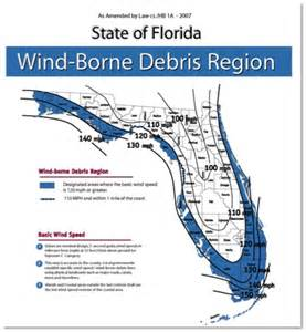florida wind load map tracey corporation offers new aia ces course on