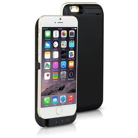 Casing Iphone 5 Electrical Black G51299bk 10000mah powerbank rechargeable protective battery iphone 6 6s black ebay