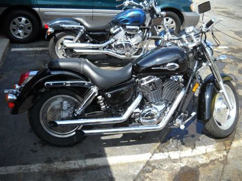 used honda shadow for sale used 2001 honda shadow for sale for sale on 2040 motos