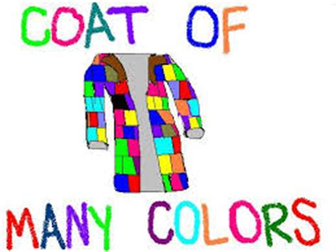 coat of many colors song embracing imperfection is healing balanced s