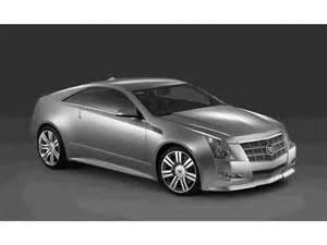 11 Cadillac Cts Cadillac Cts Coupe Concept 11 Wallpaper Cadillac Auto
