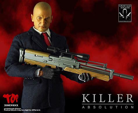 killer toyz product announcement top toys killer absolution