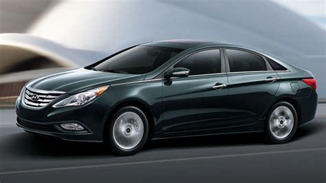 Hyundai Sedans List by Best Midsize Family Sedans List Of Midsize Cars For