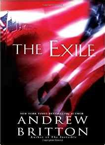 The Exile A Kealey Thriller 4 By Andrew Britton Hardcover the exile 9780758242693 andrew britton books