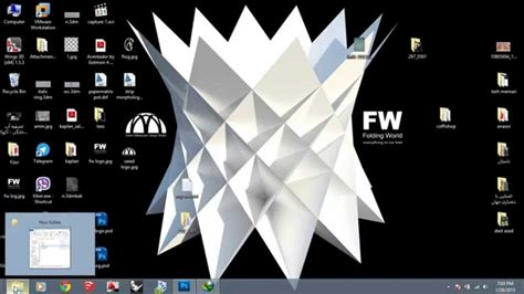 Origami Software - tutorial origami tessellation software by folding world