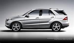 2012 Mercedes Ml350 Price Benzblogger 187 Archiv 187 2012 Mercedes Ml350
