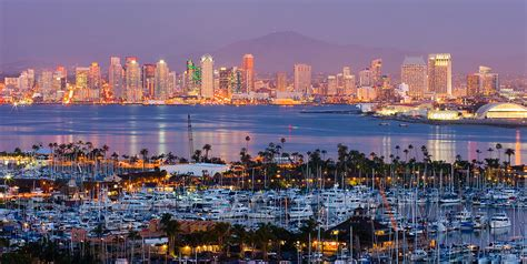 San Diego To Famille San Diego Easy Immersion