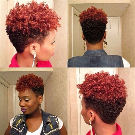 natural hairstyles tapered cut with long hair natural tapered cut natural and natural hair on pinterest