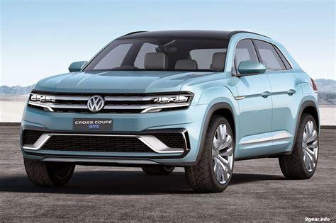 2020 Volkswagen Cross by 74 Great 2020 Volkswagen Cross Gte Configurations