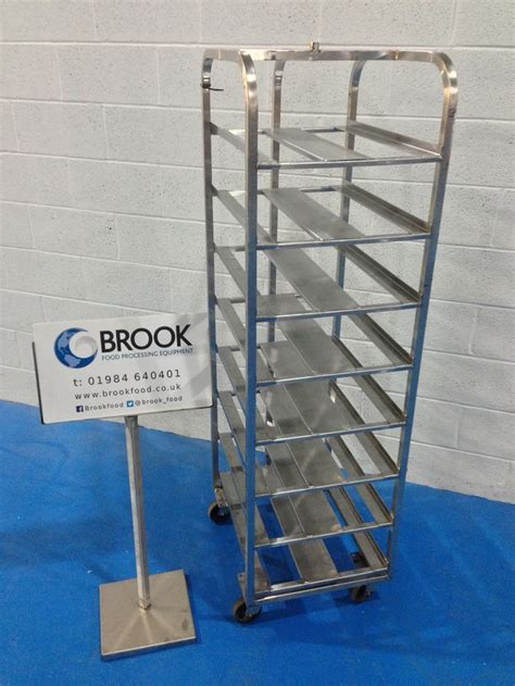 New Oven Racks by As New Revent 8 Shelf Oven Rack 100s Avail Alb140 E Jpg