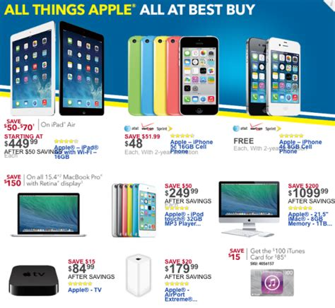 Best Buy Black Friday Itunes Gift Card - amazing walmart black friday deals more from best buy and target