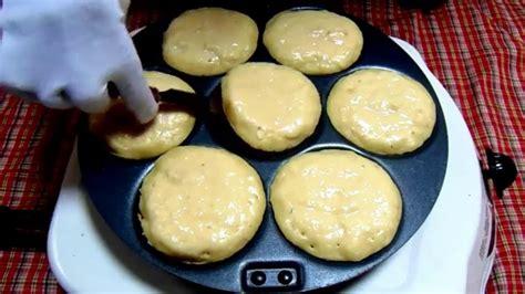 cara membuat martabak arab cara membuat dan resep kue kamir khamir youtube