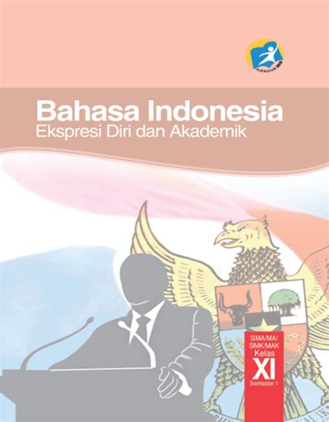 Buku Matematika Diri ilmu matematika buku bahasa indonesia kelas 11