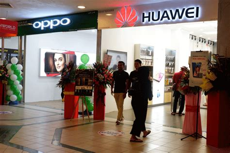 Harga Samsung S9 Singapura wisata belanja di techworld berjaya waterfront mall