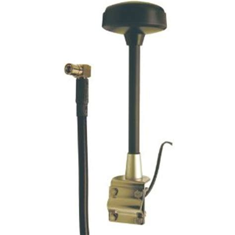 xm satellite radio truck mirror mount antenna